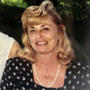 Donna (Levine) Mulligan Obituary Photo