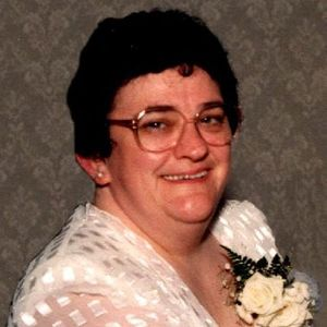 Denise R. Fortier Obituary Photo