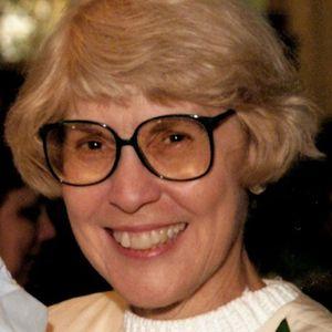 Elizabeth (Betsy) Waterfield Chapman