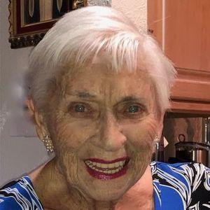 Helen Mary Lajoie