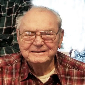 "James  ""Jim"" Petschke  Obituary Photo"
