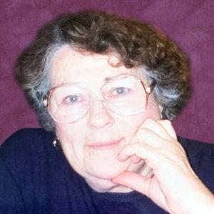Mary Josephine Bolger