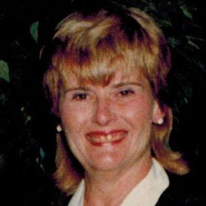 Gertrude Emily Murray Obituary Photo