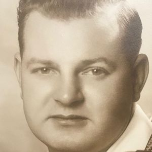 Donald Raymond VanOsdale, Sr.