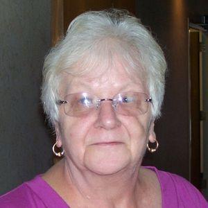 Patricia Agnes Arnold
