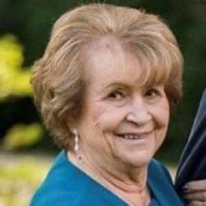 Mrs. Flora Antonietta (Mastrodicasa)  Marulli