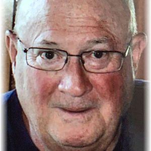 Thomas  D. Weyburn Obituary Photo