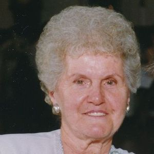 Irene A. Grosso Obituary Photo