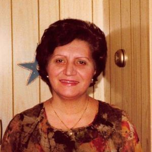 Maria Damiani