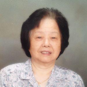 Ngan Sau Mui Obituary Photo