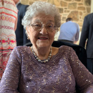 Helen Marta (nee Beinert) Lener Obituary Photo
