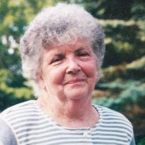 Eilene A. Blanchard