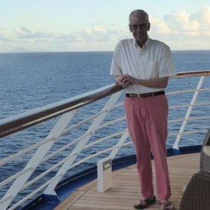 Gerard R. De Napoli, Jr. Obituary Photo