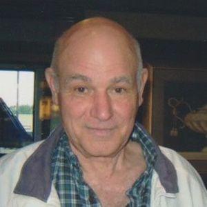 Tom E. Denham