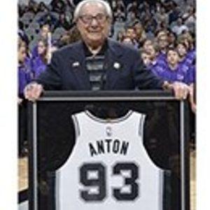 Peter C. Anton, Sr.