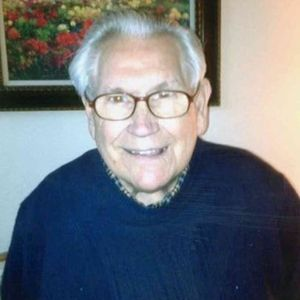 Johnny Rayborn Higgins