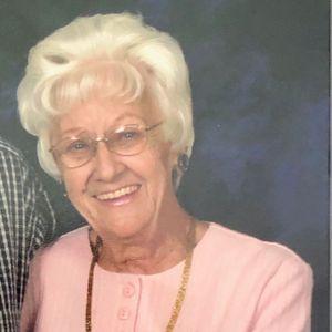 Gladys M. Fletcher
