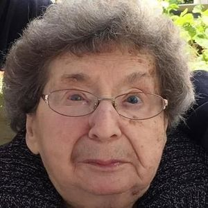 Julia Ann (Pietrowski) Steriti Obituary Photo