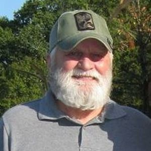 "Vernon  F.   ""Bud"" McFarland Obituary Photo"