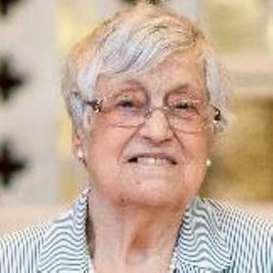 Maria da Conceicao Martins da Silva Obituary Photo