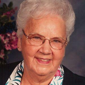 Lillian B. Stalnaker