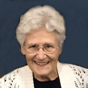 Lois Ann Croll Obituary Photo