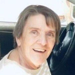 Ruth Ann Champagne Obituary Photo