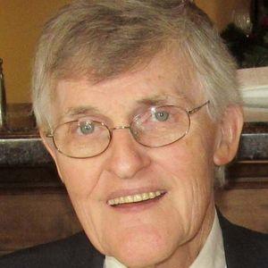 John w. Evans, Jr.
