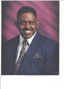 Mr. William Robinson