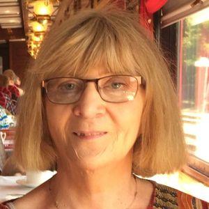 Linda Faye Embry