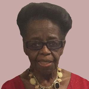Susie Ann Lewis