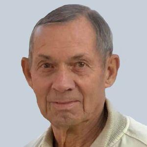 Mr. Jerry Allen Baird Obituary Photo