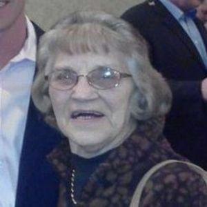 Faye L. Dethardt Obituary Photo