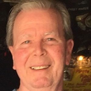 George L. Sharpless, Sr. Obituary Photo