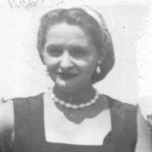 Marion J. (Joslin) Ford, RN