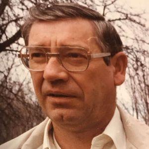John G. Rusilko Obituary Photo