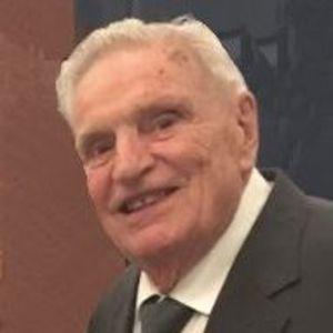 Mario A. Franchi Obituary Photo