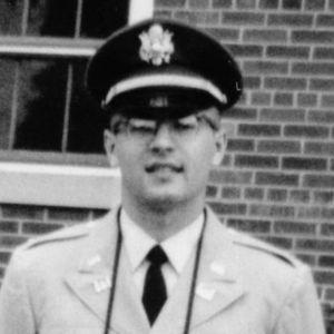 Nicholas J. Johnson Obituary Photo