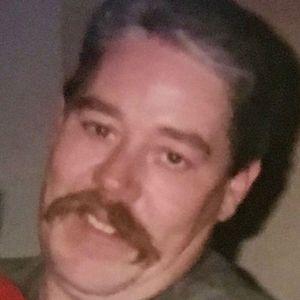 "Edward Andrew ""Eddie"" McCarthy Obituary Photo"