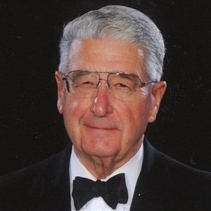 Richard Budd Werner