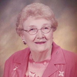 Phyllis A. Frederick