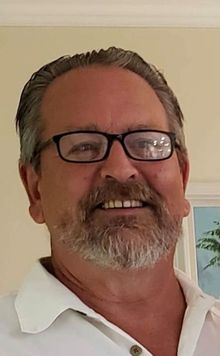Terry A. Brown, 64, February  8, 1955 - August 20, 2019, Hinckley, Illinois