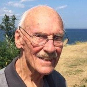 Roy  E.  Orrall Obituary Photo