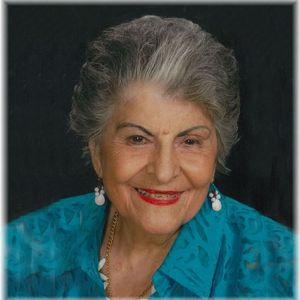 Lucila Yañez Tisdale