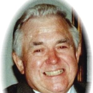 Albert W. Chernesky Obituary Photo
