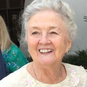 Mrs. Bettie Spano
