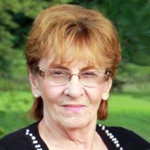 Carol Ann Maloney