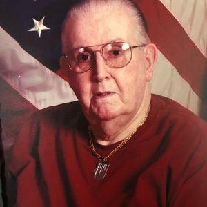 Barry Donald Mckeon Obituary Photo