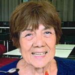 Portrait of Celia Rosalia Castillo