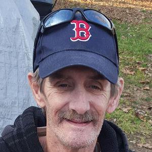 Mark Peter Lamper Obituary Photo
